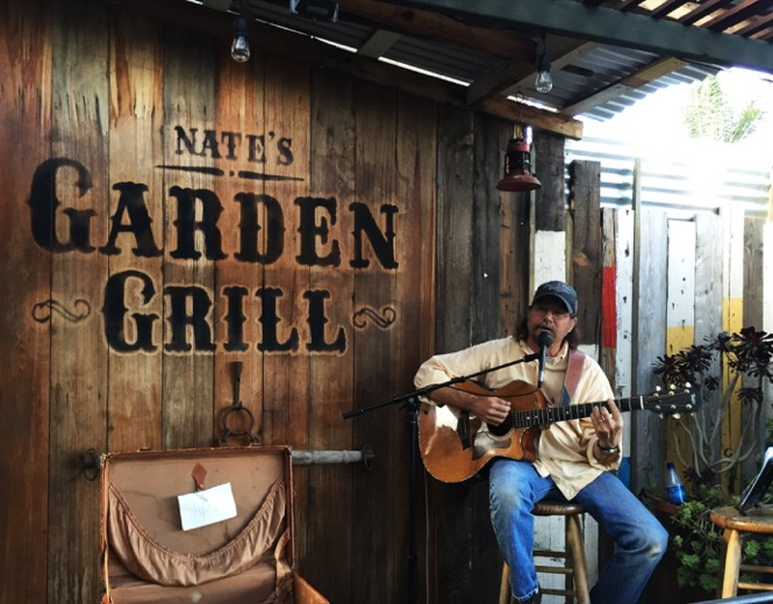 Live Music at Nate\'s Garden Grill | San Diego Live Music Venues on ...
